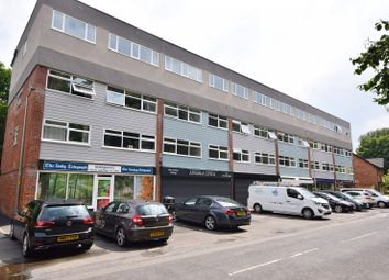 Thumbnail 2 bed flat for sale in Silverdale Road, Gatley, Cheadle