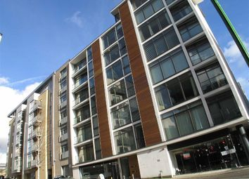 Thumbnail 1 bed flat to rent in City Court Trading Estate, Poland Street, Manchester