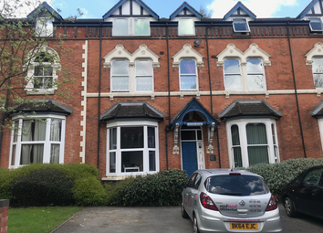 Thumbnail 1 bed flat to rent in Trafalgar Road, Birmingham