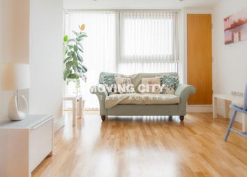 Thumbnail 1 bed flat to rent in Distillery Tower, Deptford