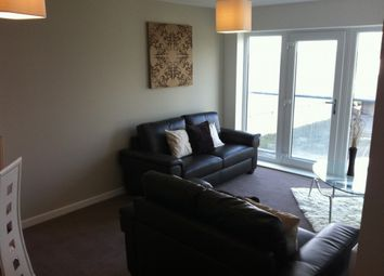 3 bed flat to rent in Ladywell Point, Pilgrims Way, Salford M50