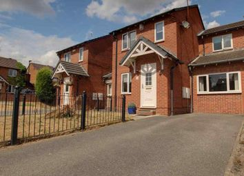 Thumbnail 3 bedroom detached house for sale in Jordanthorpe Green, Sheffield