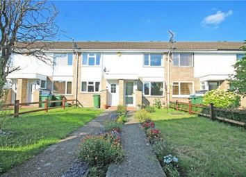Thumbnail 2 bedroom terraced house for sale in Hillington Close, Aylesbury, Buckinghamshire