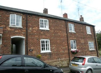 Thumbnail 2 bed property to rent in Back Lane, Holcot, Northampton