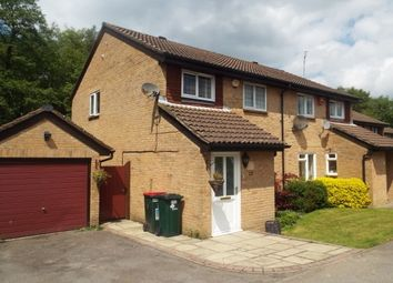 Thumbnail 3 bed property to rent in Detling Road, Pease Pottage, Crawley