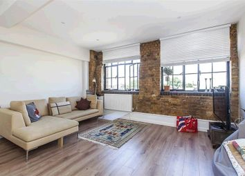 Thumbnail 2 bed flat to rent in Springfield House Tyssen Street, Dalston Junction, Dalston
