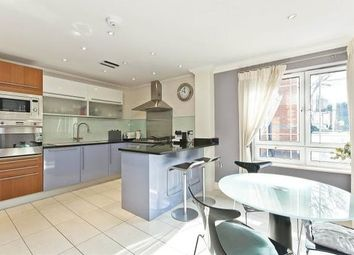 Thumbnail 3 bed flat to rent in Cavendish Road, Weybridge