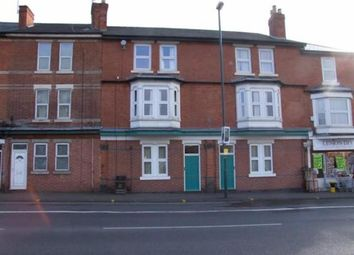 Thumbnail 6 bed detached house for sale in 213-215A, Ilkeston Road, Nottingham