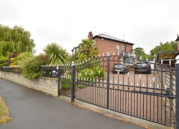 Thumbnail 3 bed semi-detached house for sale in Montagu Place, Oakwood, Leeds