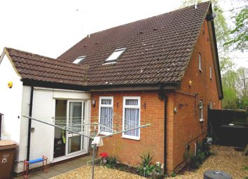 Thumbnail 1 bedroom property for sale in Shingle Close, Luton