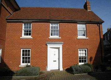 Thumbnail 3 bed semi-detached house to rent in Ruskins View, Herne Bay