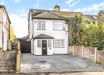 Thumbnail 3 bed end terrace house for sale in Rutland Way, Orpington, Kent