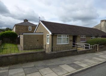 Thumbnail 2 bed bungalow for sale in St. Matthew Street, Burnley, Lancashire