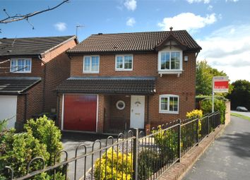 Thumbnail 4 bed detached house for sale in Chestnut Drive, Adel, Leeds
