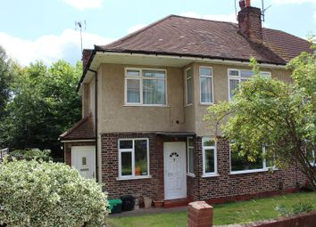 Thumbnail 2 bed maisonette for sale in Mount Court, West Wickham