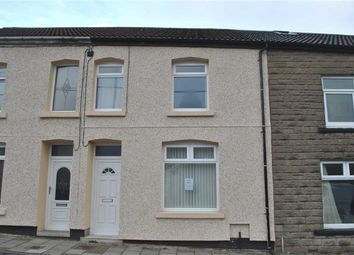 Photo of Derlwyn Street, Phillipstown, New Tredegar NP24