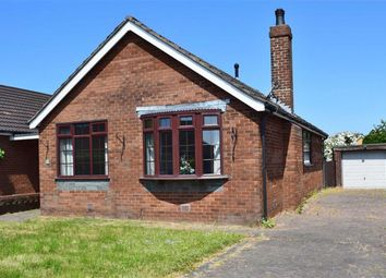 Thumbnail 2 bed detached bungalow for sale in Dorchester Road, Garstang, Preston
