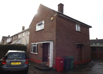 Thumbnail 2 bedroom end terrace house to rent in Knolton Way, Wexham