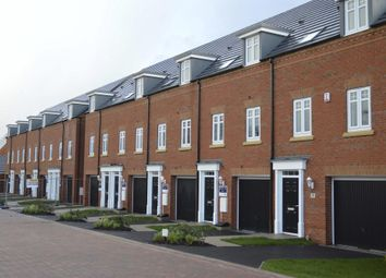 """Thumbnail 3 bedroom terraced house for sale in """"Hinton"""" at Herten Way, Doncaster"""