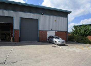 Thumbnail Light industrial to let in Unit 8 Securiparc, Wimsey Way, Alfreton