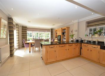 Thumbnail 5 bedroom property for sale in Camlet Way, Barnet