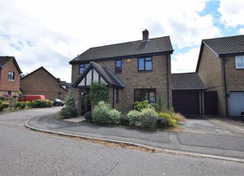 4 bed detached house for sale in Conrad Gardens, North Grays, Essex RM16