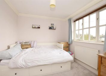 Thumbnail 4 bed detached house for sale in Old Road, East Peckham, Tonbridge, Kent