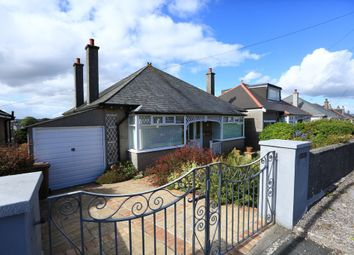 Thumbnail 2 bed detached bungalow for sale in Berry Park Road, Plymstock, Plymouth