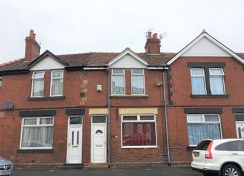 Thumbnail 1 bedroom terraced house for sale in Lyncroft Cresent, Blackpool