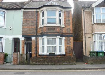 Thumbnail 1 bed flat for sale in Marlborough Road, Watford