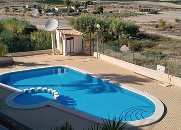 Thumbnail 2 bed apartment for sale in Mazarrón, Murcia, Spain