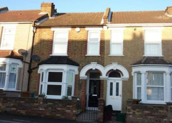 Thumbnail 3 bed terraced house to rent in Barnfield Road, Belvedere