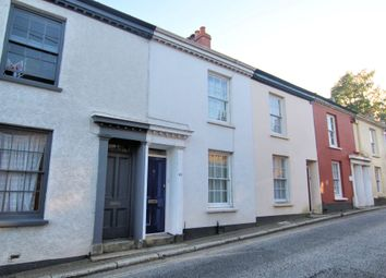 Thumbnail 3 bed cottage for sale in Helston Road, Penryn