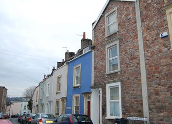 Thumbnail 5 bedroom semi-detached house to rent in Southernhay Crescent, Clifton, Bristol