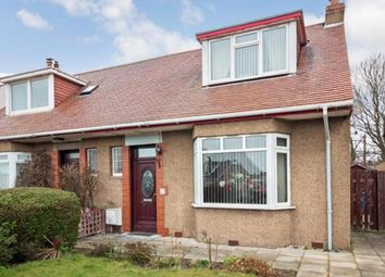 Thumbnail 2 bed bungalow for sale in Balgillo Road, Broughty Ferry, Dundee, Angus