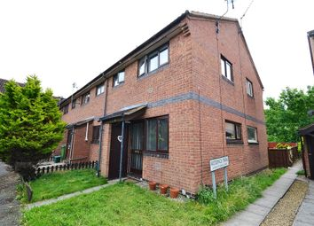 Thumbnail 1 bed end terrace house to rent in Reddings Park, The Reddings, Cheltenham