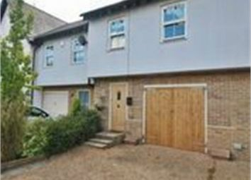 Thumbnail 3 bed terraced house for sale in St Peters Road, Coggeshall, Colchester, Essex