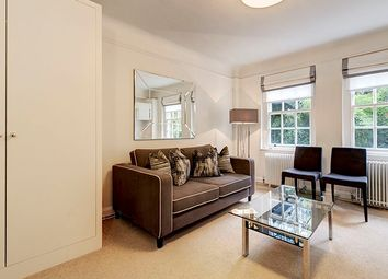Thumbnail Studio to rent in Pelham Court, Fulham Road