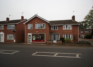 Thumbnail 3 bed detached house to rent in High Street, Gosberton, Spalding
