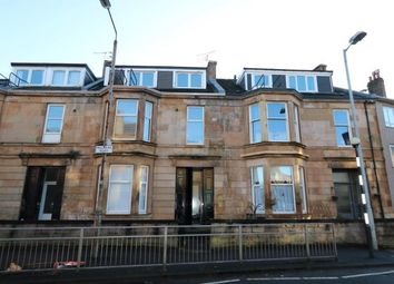 Thumbnail 1 bed flat to rent in Millbrae Road, Glasgow
