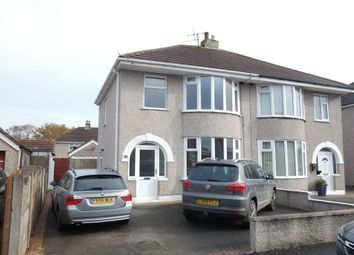 Thumbnail 3 bed semi-detached house to rent in Salterfell Road, Lancaster