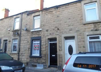 Thumbnail 3 bed terraced house to rent in Gladstone Street, Mansfield