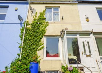 Thumbnail 2 bed terraced house for sale in Stanley Place, Plymouth