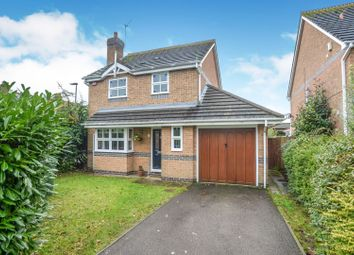 3 bed detached house for sale in Lavender Close, Bromley BR2