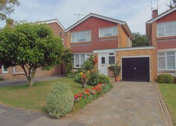 Thumbnail 3 bed detached house for sale in Fair Oak, Eastleigh, Hampshire