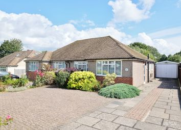 Thumbnail 2 bed semi-detached bungalow for sale in Gillmans Road, Orpington