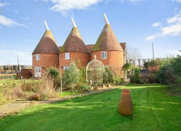 Thumbnail 4 bed semi-detached house for sale in Bull Lane, Boughton-Under-Blean, Faversham, Kent