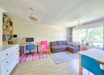Thumbnail 1 bed flat to rent in Seymour Lodge, Seymour Road, Hampton Wick