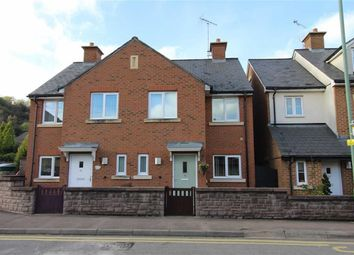 Thumbnail 3 bed semi-detached house for sale in The Merrin, Mitcheldean