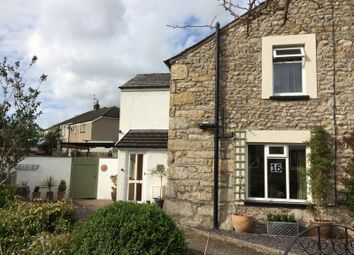 Thumbnail 3 bed cottage for sale in Town End, Bolton Le Sands, Carnforth